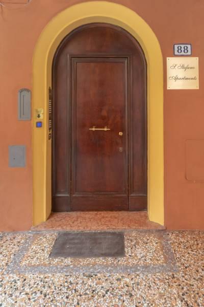 Hotel Santo Stefano Apartments