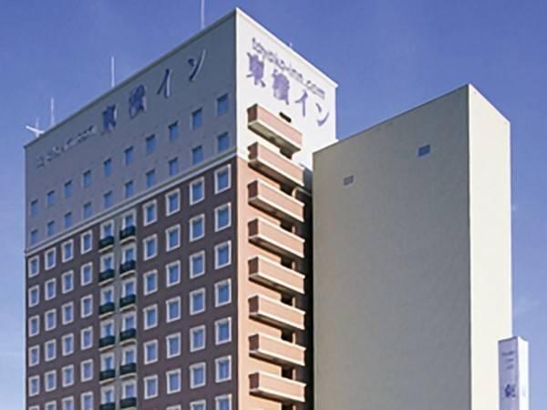 Toyoko Inn Chiba-minato Ekimae