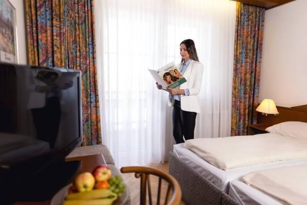Hotel Stockinger Gasthof