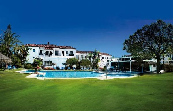 Hotel Sierra Park Club