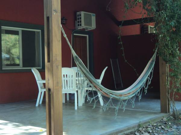 Hotel Entre Ombues & Tilos