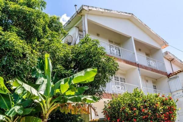 Hotel Les chambres d'hotes de la Villa Cayol