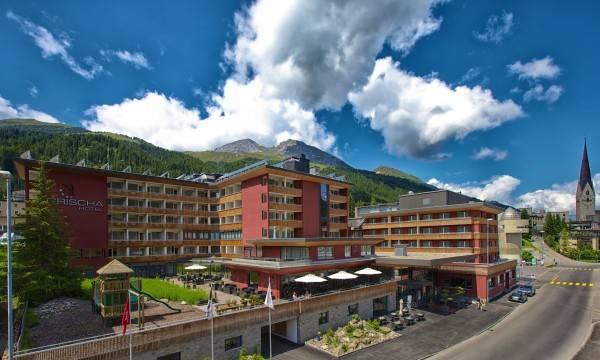 Hotel Grischa Superior