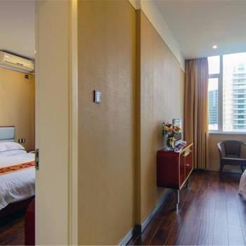 Qiandao Lake Dangdai Holiday Inn