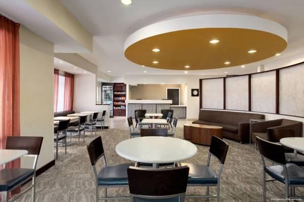Hotel SpringHill Suites Phoenix North