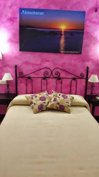 Hotel San Sebastian Hostal