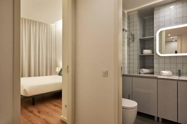 Hotel Apartamentos Ponte Nova