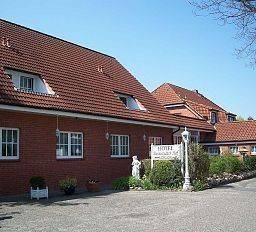 Hotel Barmstedter-Hof