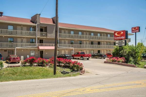 Econo Lodge Cincinnati