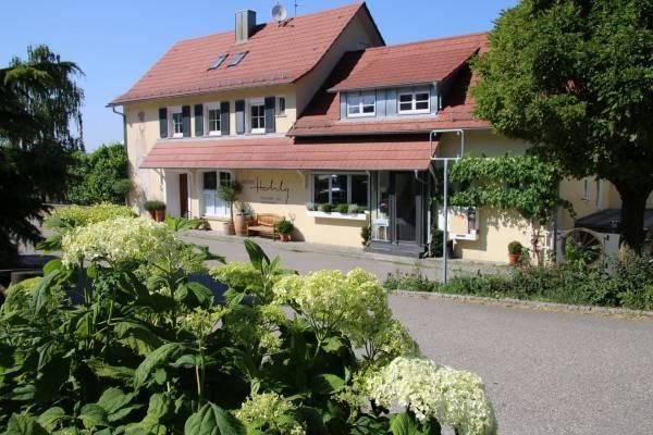 Hotel Hohly Landhaus