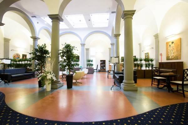 Relais Hotel Centrale Residenza dEpoca