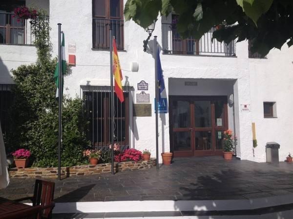 Hotel Villa Turistica de Bubion