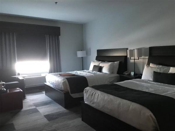 BW PLUS AIRPORT HOTEL AND SUITES