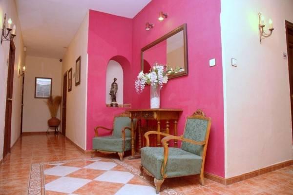 Hotel Pensión Los Montes