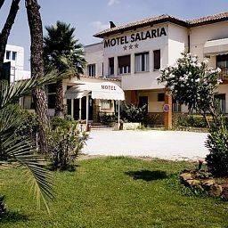 Motel Salaria