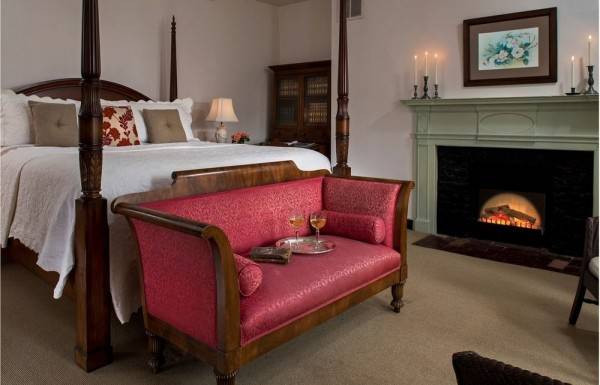 Hotel Rachael's Dowry Bed and Breakfast