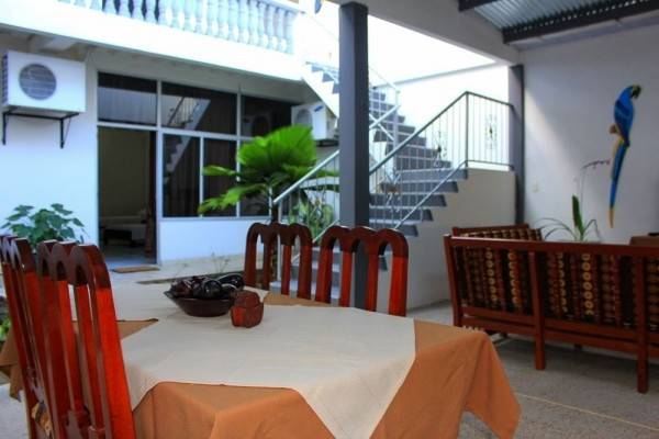 Casa Hotel Maune
