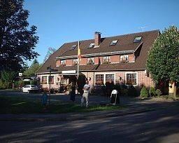 Hotel Tepe´s Gasthof