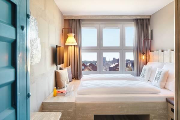 Hotel Bretterbude