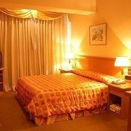APART HOTEL CABILDO SUITES
