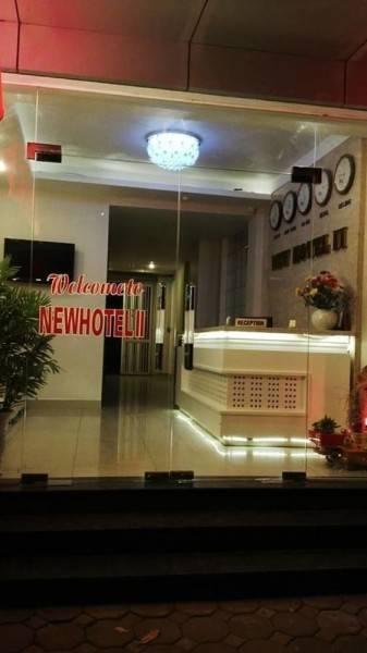New Hotel I
