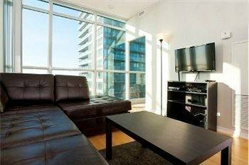 Hotel E.S.I Furnished Suites at the ACC