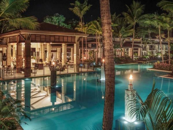 Hotel Pullman Port Douglas Sea Temple Resort & Spa