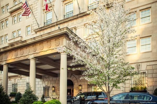 Hotel The Hay-Adams