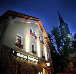 Hotel Reichsadler Landgasthof