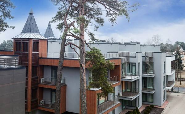 Hotel SONIA apartments