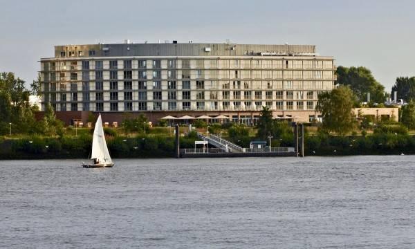 Hotel The Rilano