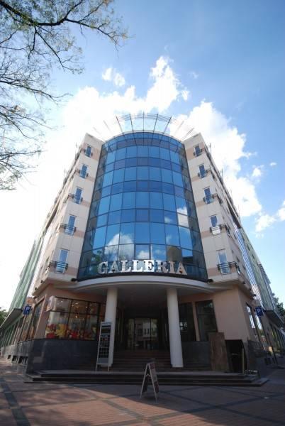 Hotel Galleria Subotica