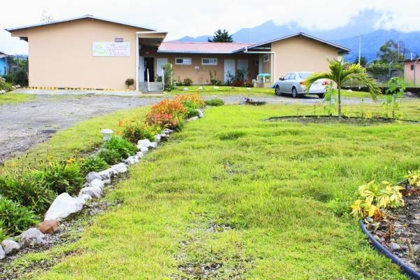 Hotel Hostal Victoria Volcan Chiriquí