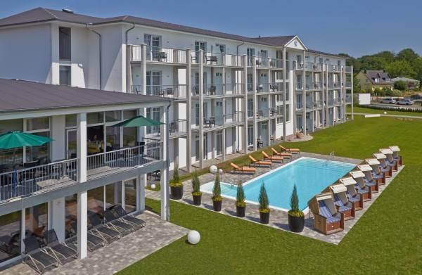 Hotel Dorint Resort Baltic Hills Usedom