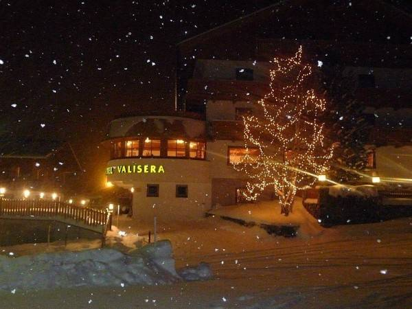 Hotel Valisera