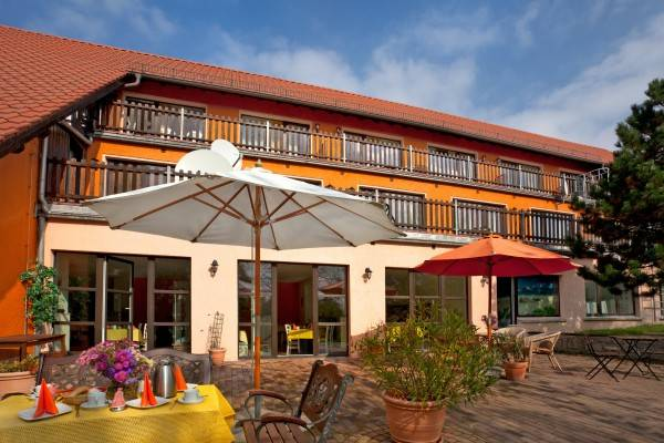 Green Lemon Hotel Garni Haus Krähenhütte