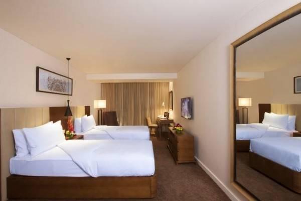 Hotel Oakwood Residence Prestige Whitefield Bangalore