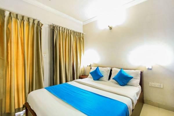 Hotel ZO Rooms HSR Layout Agara