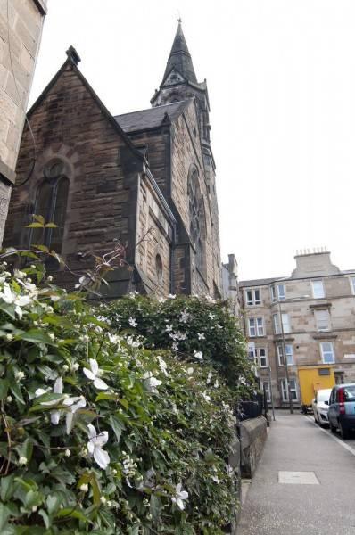 Hotel Edinburgh Church Apartments