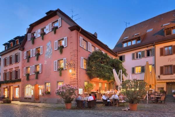 Hotel Der Löwen in Staufen