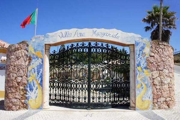 Hotel Villa Ana Margarida Beach