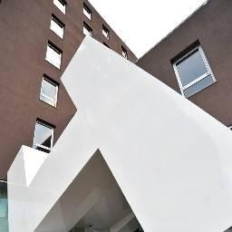 Hotel Basic Braga by Axis