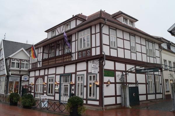 Hotel Hagspihl