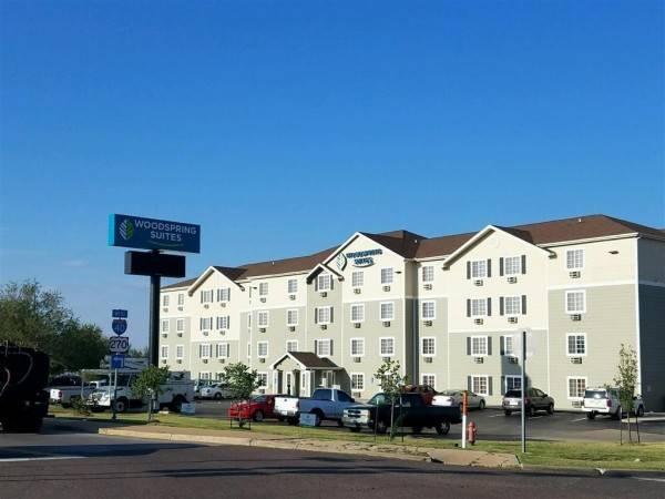 Hotel Value Place Oklahoma Cty I40E