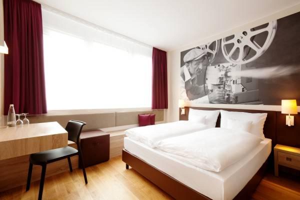 Hotel Vienna House Easy München