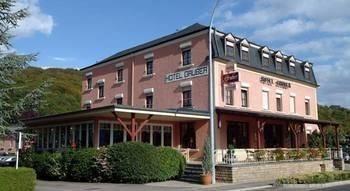Hôtel Gruber