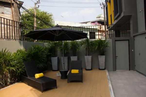 Hotel iSanook Residence