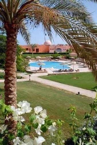 Hotel SuneoClub Reef Marsa