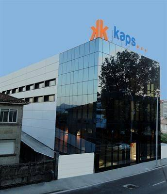 Kaps Hostel Vigo