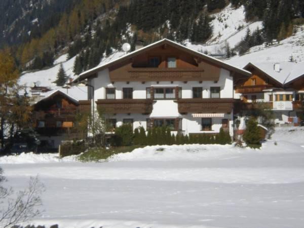 Hotel Haus Bergfreund